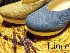 Zapatos de piel de serpiente, ¡ideales para este verano! #Lince #LinceShoes