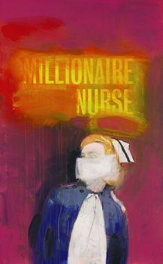 Prince, Millionaire Nurse