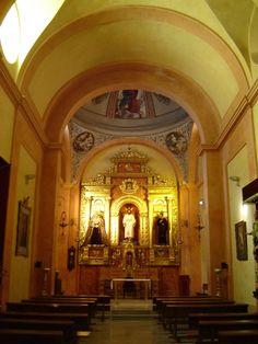 Almería cathedral © Robert Bovington   https://sites.google.com/site/spanishimpressions/home http://bobbovington.blogspot.com.es/ http://astore.amazon.co.uk/spanisimpres-21/