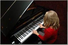 Top Choice for Grand Pianos