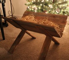 Wood you like to craft? blog... i WANT to do this for the kiddos for Christmas!