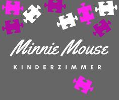 Die 101 besten Bilder von Kinderzimmer ▷ Minnie Mouse in 2019 ...