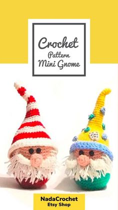 Scandinavian Gnome Ornament Perfect for this time of the year , super easy to make. rMini Scandinavian Gnome Ornament Perfect for this time of the year , super easy to make. r Hobbes crochet pattern Amigurumi Hobbes pattern Hobbes doll Hobbes tiger H. Crochet Cow, Crochet Unicorn, Unicorn Pattern, Crochet Doll Pattern, Crochet Gifts, Crochet Patterns, Handmade Shop, Etsy Handmade, Handmade Gifts