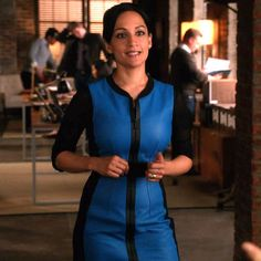 Outfit worn by Kalinda Sharma  in The Good Wife. Shop the Screen with Spylight!