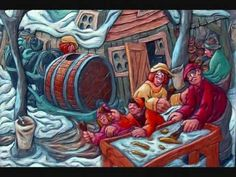 "Maman Fonfon - ""Les sucres"" (histoire et chansons) Core French, Kindergarten Classroom, Grade 2, Winter Activities, Maple Syrup, Quebec, Social Studies, Perspective, Memories"