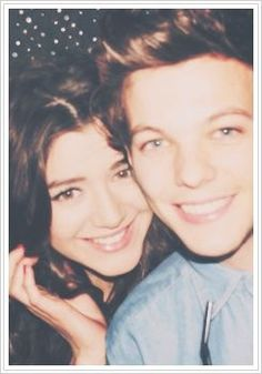 @Eleanor Smith Smith Smith Calder absolutely stunning babe, haters gonna hate, and niall just ate.
