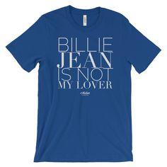 Billie Jean Tee