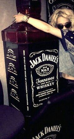 That's a lot of Jack ... I would love to get one of these