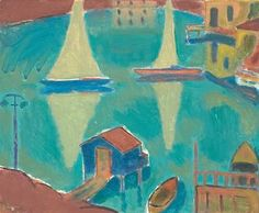 View Seilbåter by Johs. Johannes Rian on artnet. Browse upcoming and past auction lots by Johs. Matisse Art, 10 December, South Of France, Norway, Fine Art, Artist, Painting, Artists, Painting Art