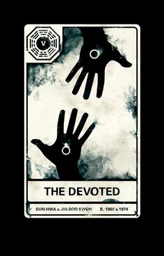 Lost Tarot: The Devoted