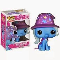 Trixie Lulamoon Funko POP!
