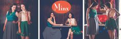 Our Inner Gypset loves Extasia, Indie Ella, and Trashy Diva   Minx Boutique