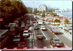 Dolmabahce 1983