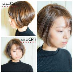 hair&photo by K