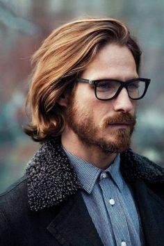 peinados para hombre pelo largo 2015 - Buscar con Google