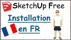 Sketchup Free - 03 - Interface en FR Sketchup Free, Father, Trainers, Learning, Pai, Dads