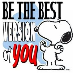 Snoopy Be Yourself Quotes. QuotesGram