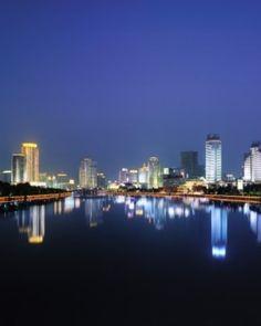 Shangri-La Hotel, Ningbo - Ningbo, China #Jetsetter