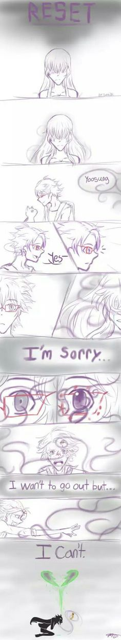I'll be back though! I promise!  Edit: I'm back on his route again!