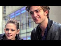 ▶ robsten home robert to kristen - YouTube