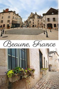 The Burgundy region in France is famed for its prestigious wine production, which lures connoisseurs from around the globe. And at the heart of it all is beautiful Beaune.