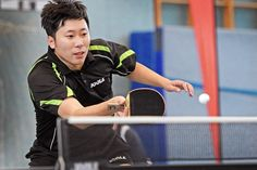 3. Tischtennis-Bundesliga: Deutsch-Chinese bleibt bis 2017 bei der SV Brackwede – Sonntag gegen TuS Xanten  +++  Nach Yang Lei soll auch Placek verlängern