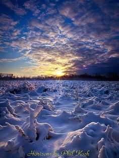 Wisconsin's Winter