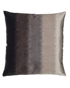 Marlena Pillows / Horchow / 20''Sq / $200