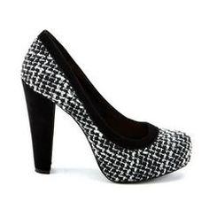 nice tweed shoes