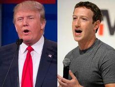Welcome to Emmanuel Donkor's Blog    www.DonkorsBlog.Com                                        : Mark Zuckerberg knocks Trump's executive orders on...