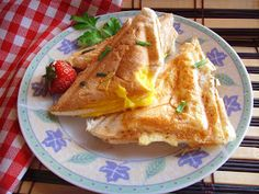 French Toast, Breakfast, Ethnic Recipes, Foods, Drinks, Blog, Day Care, Morning Coffee, Food Food