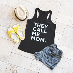 Mom Tees + Tanks