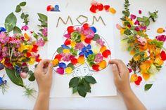 mothers-day-flower-kids-art