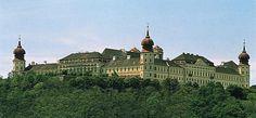 Stift Göttweig, Niederösterreich, Austria