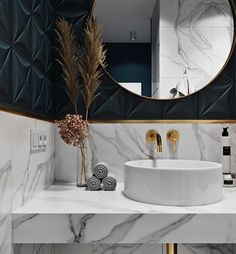 The Debate Over Bathroom Interior Inspiration Design Ideas - onlyhomely Bad Inspiration, Bathroom Inspiration, Interior Inspiration, Bathroom Design Luxury, Beautiful Bathrooms, House Rooms, Decor Interior Design, Design Case, New Homes