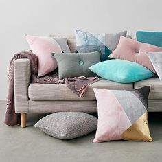 Bed Linen, Sheet Sets, Quilts, Cushions | Adairs Online