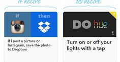 Just Pinned to IFTTT Hacks For Digital Nomads: ifttt: if vs do http://ift.tt/2acfeAu