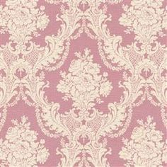 Juliet Damask Fabric by the Yard | Carousel Designs