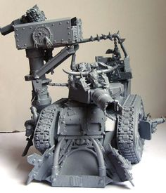 Thanks for the Tank 'Umies! (Lots of Pics) - Warhammer 40K Fantasy