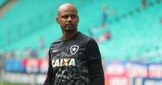 Goleiro Jefferson anuncia aposentadoria no Botafogo-RJ