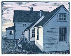 Reduction prints - Jane Grant Tentas's art teachers blog