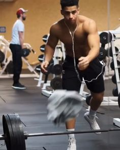 Strength training glutes weights 41 Ideas for 2019 Gym Workout Videos, Easy Workouts, Body Fitness, Mens Fitness, Fitness Diet, Health Fitness, College Workout, College Fitness, Fitness Studio Training