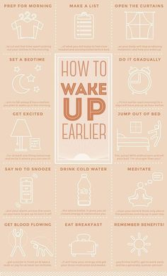 """susies-studyblr: """"Rise and Shine, guys and gals ✨ """" I actually need this a… - Health Inspiration Good Habits, Healthy Habits, Healthy Quotes, Healthy Fit, Healthy Lifestyle Tips, How To Wake Up Early, Sleep Early, Study Tips, Study Habits"""
