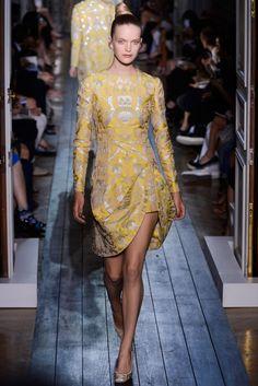 Valentino Fall 2012 Couture Collection Photos - Vogue