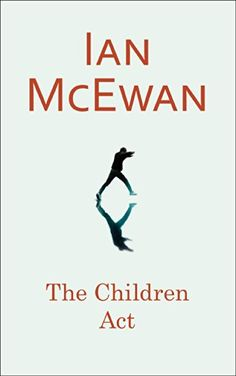 I really like McEwan's sparse style and this is just as good as his other novels. Fiona is a family court judge and here she's called on to make a decision about a teenager refusing life-saving treatment. It's a brilliant examination of the consequences of that, elegantly told. I couldn't put it down, and, as often with McEwan, the end takes the breath away. Loved it.