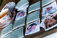 Sew Liberated: in praise of the memory game