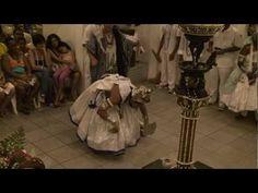 Ogun o grande guardião dos templos