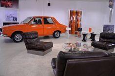 Renault 12 TS - seventies