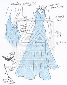 MHcd - Blue Diamonds by LoveLiesBleeding2.deviantart.com on @DeviantArt
