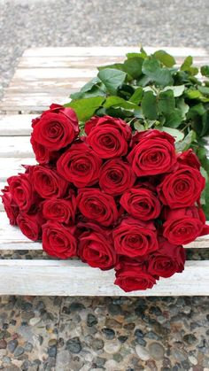 Send a beautiful bouquet of red roses. - Send a beautiful bouquet of red roses. Red Flower Bouquet, Beautiful Roses Bouquet, Beautiful Red Roses, Beautiful Flowers, Bouquet Of Roses, Lisianthus Bouquet, Orchid Bouquet, Red Rose Flower, Candy Bouquet